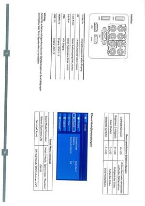 Vand proiector LED HBP-3000 Ivolum - imagine 11