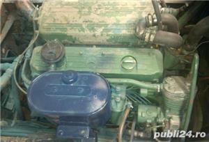 Vand motor si cutie viteze Mercedes Citaro  - imagine 7