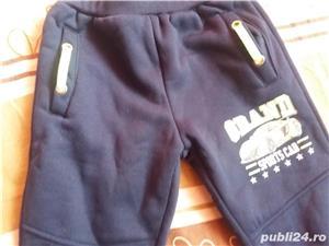 Pantaloni noi pt. vârstă de 7-8 ani - imagine 3