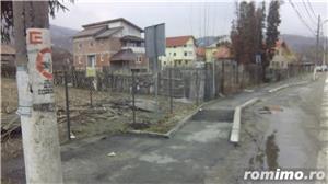 Vand teren intravilan Seaca-Calimanesti, la soseaua principala - imagine 3