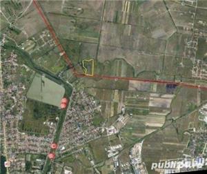Parcele,Timisoara, cartier Plopi - imagine 1