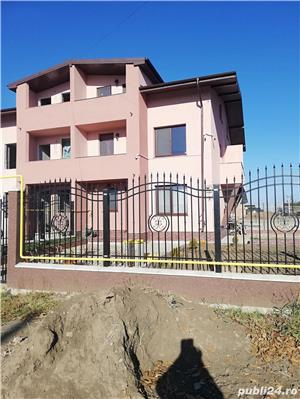 Vila 4 camere, p+e+m - 110 mp utili, tere 300 mp - zona rezidentiala Dancu - imagine 7