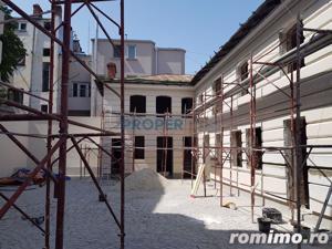 Comision 0! Spatiu de birouri in vila in zona Universitate - 700mp - imagine 7