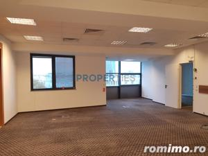 Comision 0! Spatii de birouri in zona Aviatiei - intre 280 si 4377mp - imagine 7