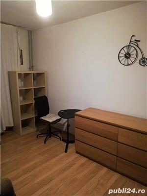 Închiriez apartament cu 2 camere - imagine 5
