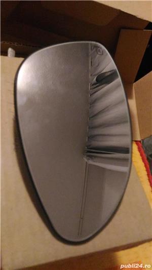 Geam oglinda vectra B si C - imagine 4