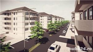 Apartament 2 camere nou de vanzare sistem Rate Galata  - imagine 2