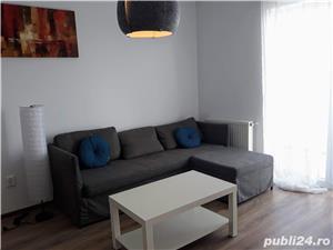 Apartament finisat la cheie cu 2 camere, zona Turnisor - imagine 7