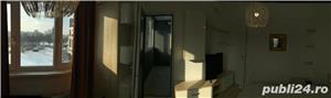 Persoana Fizica Vand Apartament Ultracentral Lux 1 camera  - imagine 4
