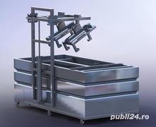Bazin Hidrotransfer film Lichid Water transfer printing - imagine 11