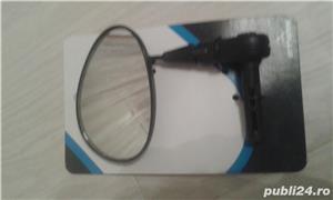 Accesorii bicicleta oglinda si cos - imagine 1