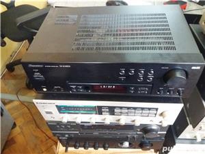 Amplituner Pioneer SX 205RDS  - imagine 3