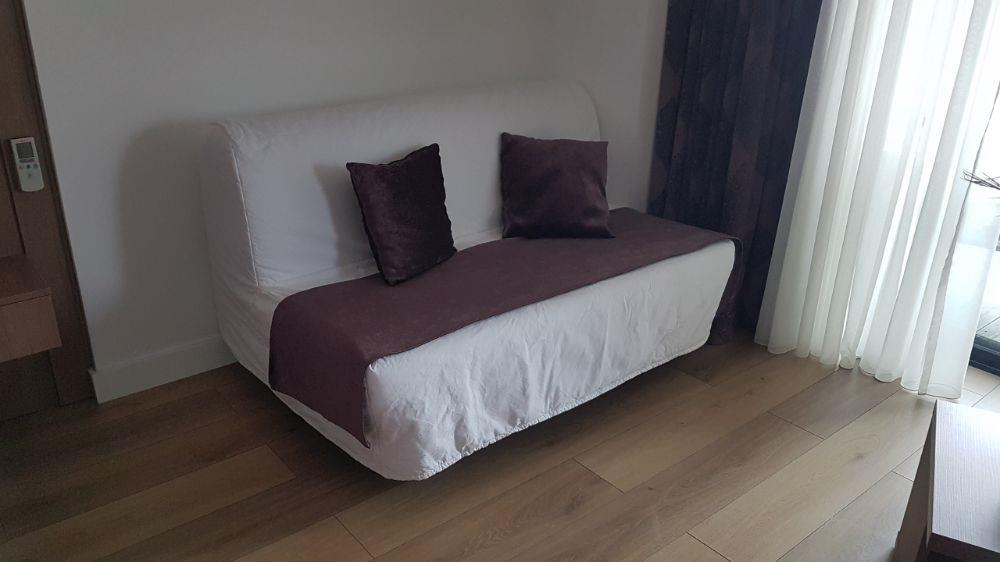 Canapea Extensibilă Ikea Constanta Casa Si Gradina Publi24ro