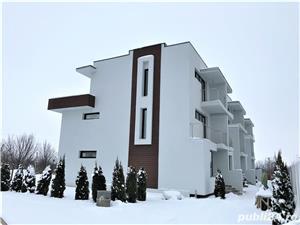 Sunset Villas   casa 1   ansamblu stil mediteranean   case 4 camere - imagine 6