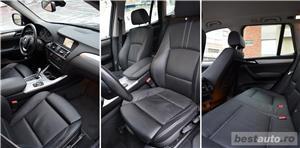 BMW X3 F25 3.0d XDrive 4x4, Automat 8+1 304cp(Stage1),An 2012, Km REALI 210.000,Proprietar,Impecabil - imagine 7