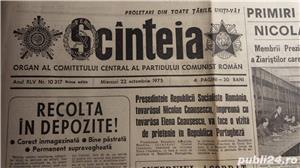"Ziare ,,Scînteia"" - imagine 1"