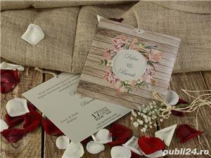 Invitați de nunta / botez schela de limini si fum greu pentru dansul mirilor  - imagine 17