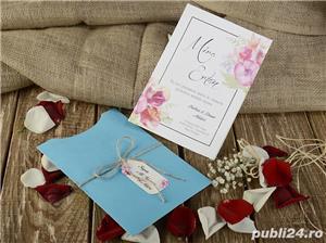 Invitați de nunta / botez schela de limini si fum greu pentru dansul mirilor  - imagine 14