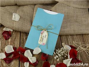 Invitați de nunta / botez schela de limini si fum greu pentru dansul mirilor  - imagine 15