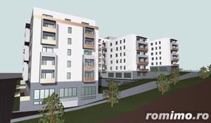 Apartament cu 2 camere zona Taietura Turcului - imagine 2