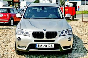 Bmw X3 - 2.0 diesel - Xdrive - 4X4 - imagine 2