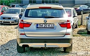 Bmw X3 - 2.0 diesel - Xdrive - 4X4 - imagine 5