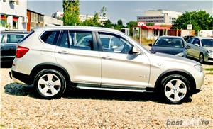 Bmw X3 - 2.0 diesel - Xdrive - 4X4 - imagine 20