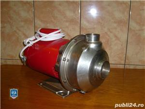 Pompă centrifugă de recirculare, marca Goulds- Made in USA, 230V - imagine 1