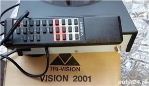 Receptor de cablu Trivision - imagine 4