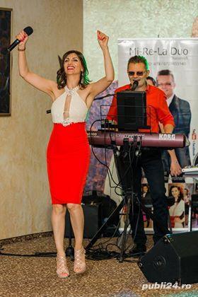 Formatie nunta - Muzica live Petrecere si Evenimente … Bucuresti & Constanta & Ploiesti - imagine 12
