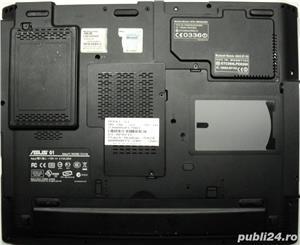 Dezmembrez Laptop ASUS G1-Laptop Gaming (placa defecta) - imagine 3
