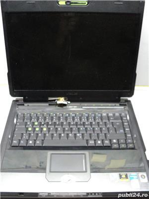 Dezmembrez Laptop ASUS G1-Laptop Gaming (placa defecta) - imagine 1