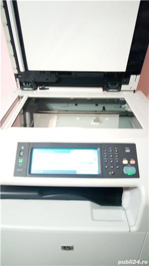 Multifuncțională HP laser color - imagine 1