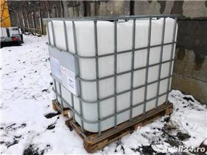Bazin plastic tip Ibc 1000l/300 ron  - imagine 5
