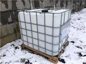 Bazin plastic tip Ibc 1000l/300 ron  - imagine 7