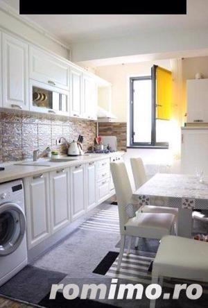 Apartament cu 2 camere in zona de Est, Pipera. - imagine 6