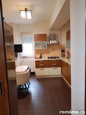 apartament 3 camere mobilate lux Soseaua Nordului. 800 Euro,, - imagine 3