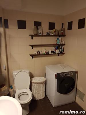 apartament 3 camere mobilate lux Soseaua Nordului. 800 Euro,, - imagine 11
