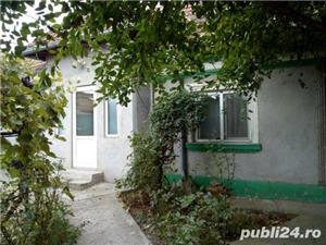 Casa si teren 264 mp, zona N.Balcescu - imagine 1