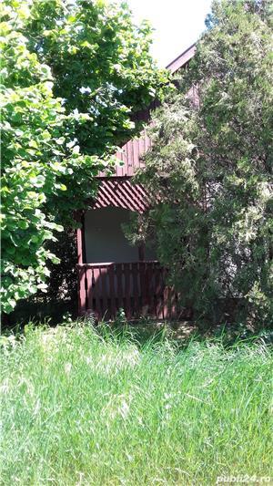 Casa de vacanta Ungaria ( Berettyoujfalu) si 820 mp teren - imagine 7
