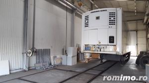 Spațiu industrial pretabil service camioane - imagine 10