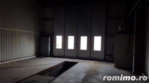 Spațiu industrial pretabil service camioane - imagine 8
