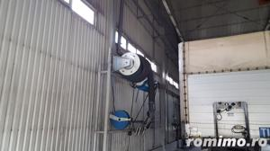 Spațiu industrial pretabil service camioane - imagine 4