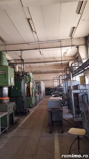 Spațiu industrial de 4,000mp în zona Obor - imagine 5