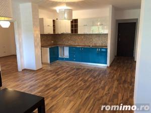 Apartament cu 2 camere in zona de Nord, Pipera. - imagine 3