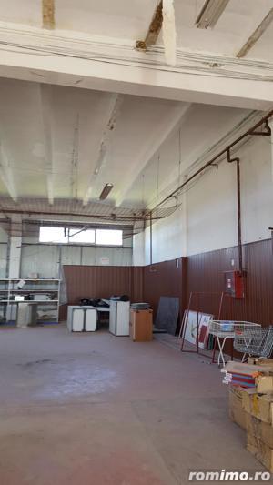 Spațiu industrial de 7,500mp de închiriat în zona Nord - imagine 8