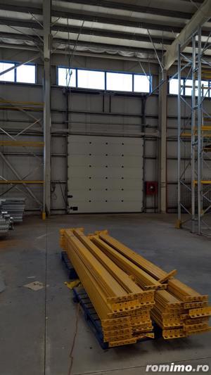 Spațiu industrial de 7,500mp de închiriat în zona Nord - imagine 13