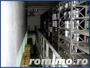 Spatiu industrial - Bucurestii Noi - imagine 2