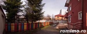 Parcul Herastrau-vila singur in curte,500mp curte libera. - imagine 2