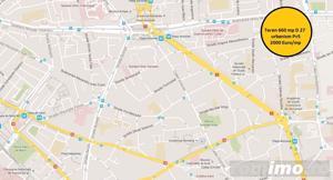Teren 700 mp Piata Romana D 27 - imagine 1